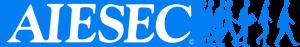 AIESEC Blue Logo